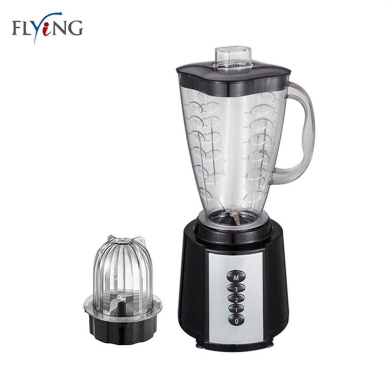 Home Electrical Appliance Electric Plastic Jar Table Blender
