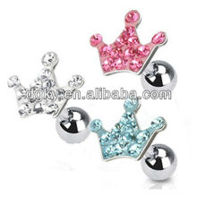 Body Piercing Jewelry Fashion Cartilage Piercing Earring