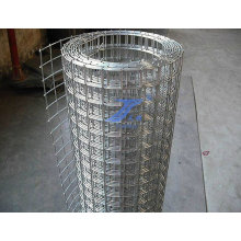 High Quality Welded Wire Mesh (factory)