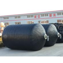 Уникальный Производитель Китай высокой-производительность резиновых пены (ЭВА) заполнены Fender( Обновлено Полиуретанового покрытия пены крыло)