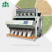 Clasificador de calidad superior del color del grano del surtidor de China para la venta