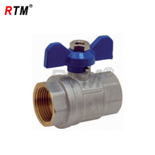 best one way ball valves