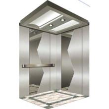 Passagier Aufzug Lift Home Aufzug Spiegel Radierung Hl-X-064