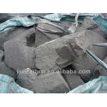 F.C 98%min Carbon Anode Scrap for copper ingot manufacture