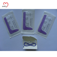 Absorbable Polyglycolic Acid Surgical Suture