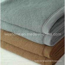 Wolle Decke, 100 % Wolle Decke, Decke Wb-0605