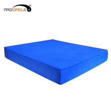 Pilates Gym Foam TPE Yoga Balance Pad Exercise