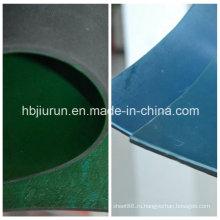 Двух слоев глянцевой или скучно ОУР резиновый коврик
