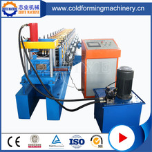 C And U Channel Rolling Forming Machine