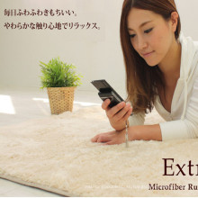 modern mosque high quality long pile shaggy tatami carpet