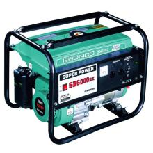 5kw Elemax Model Gasoline Generators