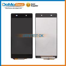 Beste Qualität Ersatzteile für Sony Xperia z2 LCD-Anzeige für Sony z2 LCD-Anzeige für Sony Xperia z2 lcd