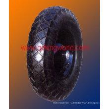 резиновые колеса Барроу