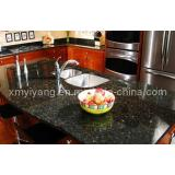 Countertop-Verde Ubatuba Granite Kitchentop
