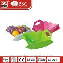 Popular plastic chopping board