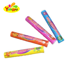 Magic Sound Stick Toy with candy