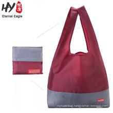 65*40*15cm Nylon waterproof folding cheap shopping bags