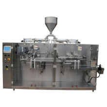 Body Oil Sachet Packing Machine