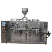 Máquina de embalagem de produtos para cuidados com o corpo