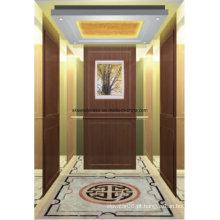 Elevador Hl-X-020 do elevador da casa do elevador do elevador do passageiro