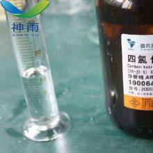 Tétrachlorure de carbone de haute pureté avec CAS 56-23-5