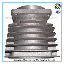Precision Aluminum Motor Parts by Die Casting