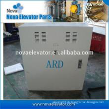Aufzugs-Rettungsgerät, Aufzug ARD, Aufzug Notstromversorgung