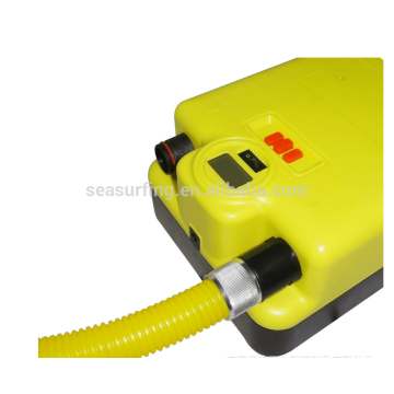 2016NEW DESIGN isup / placa de pá inflável stand up / inflável stand up paddle board bomba elétrica