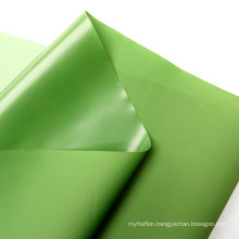 TPU Laminated 40D Nylon Fabric With Factory Price Used For Outdoor Products Air Mattress Bags