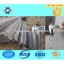 FOB price 4130 steel pipe price