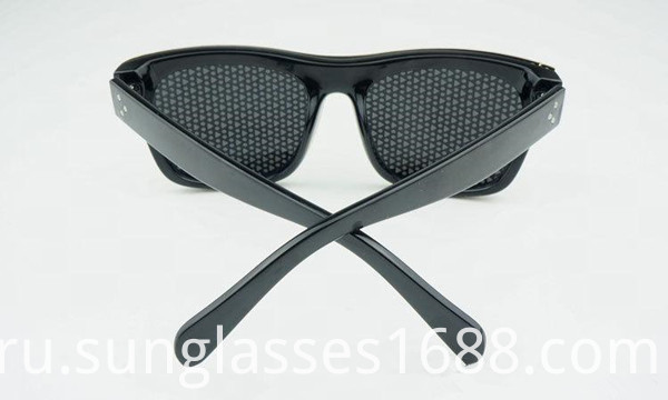 Men Women Fashion Style Sunglasses Outside