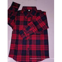 Hot sale Kids Cotton Shirt