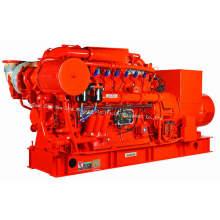 Générateur de gaz Mwmtcg2020V16