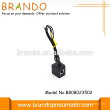 Großhandel Produkte Bagger Ersatzteile Pc200-6 Hydraulische Magnetventil Spule