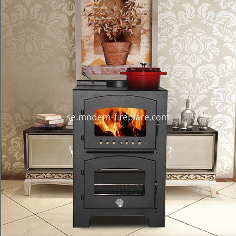 China Traditional Wood Stoves manufacturer