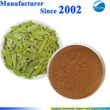 Fornecimento de fábrica de GMP 100% Natural Senna Leaf Powder