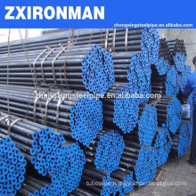 A516-70 carton seamless steel pipe/tube