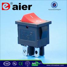 Interrupteur à bascule à 4 broches T85 1E4