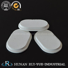 High Wear Resistant 99% Alumina Ceramic Parts
