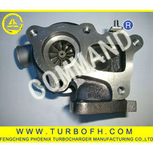 TURBO FOR HYUNDAI GALLOPER TF035HM-12T/4