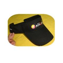 Chapéus de sol com logotipo de impressão