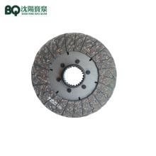 Тормозной диск башенного крана для двигателя Yongan мощностью 51,5 кВт