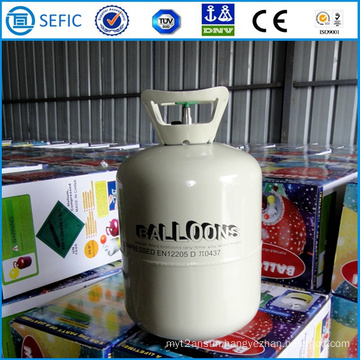 Party Use Balloon Helium Gas Cylinder (GFP-13)