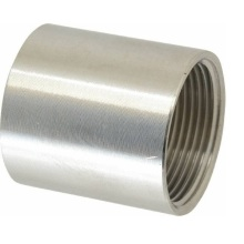 Galvanized Steel Heavy Coupling