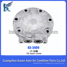 Auto a / c CAR AIR хладагент 134 компрессор V5 задняя крышка задняя крышка