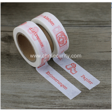 Acrylic water-based custom printing washi tape wholesale
