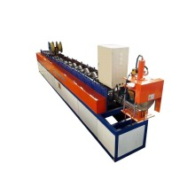 shutter door and window side slide forming machine