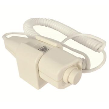 Interruptor de mano desmontable dos posiciones pre y exposición