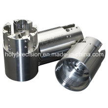 Carbon CNC Machining Turning Parts