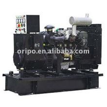 50hz 1500rmp Lovol diesel generator set